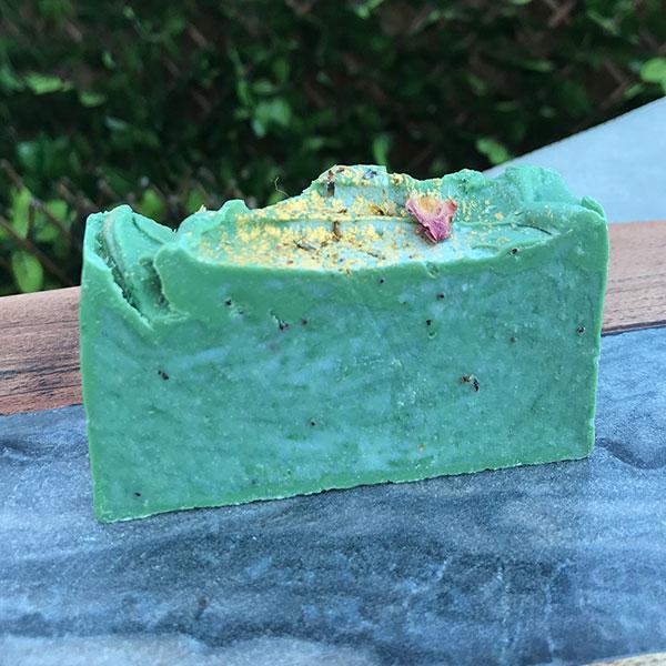 Citronella Cold Press Soap